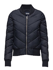 Dawn Jacket - NAVY