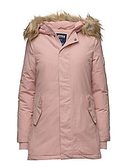 Miss Lee Jacket - DUST PINK