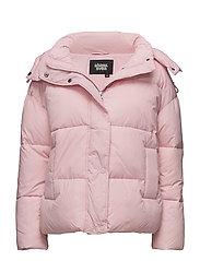 Lykke Jacket - PINK