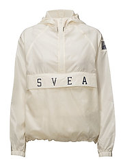 Alva Anorak - ANTIQUE WHITE