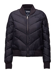 Dawn Jacket - DARK NAVY