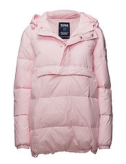 Blenda Anorak - LIGHT PINK