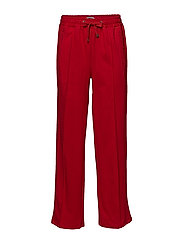 Penelope Pants - BRIGHT RED