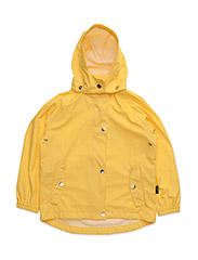 Sail Jacket - 04 YELLOW
