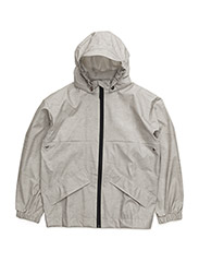 Dock Jacket - 54 AOP GREY/SILVER