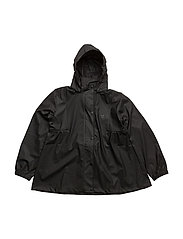 Tulle Jacket - 01 BLACK