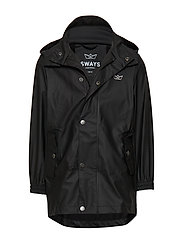 Coast Jacket - 01 BLACK