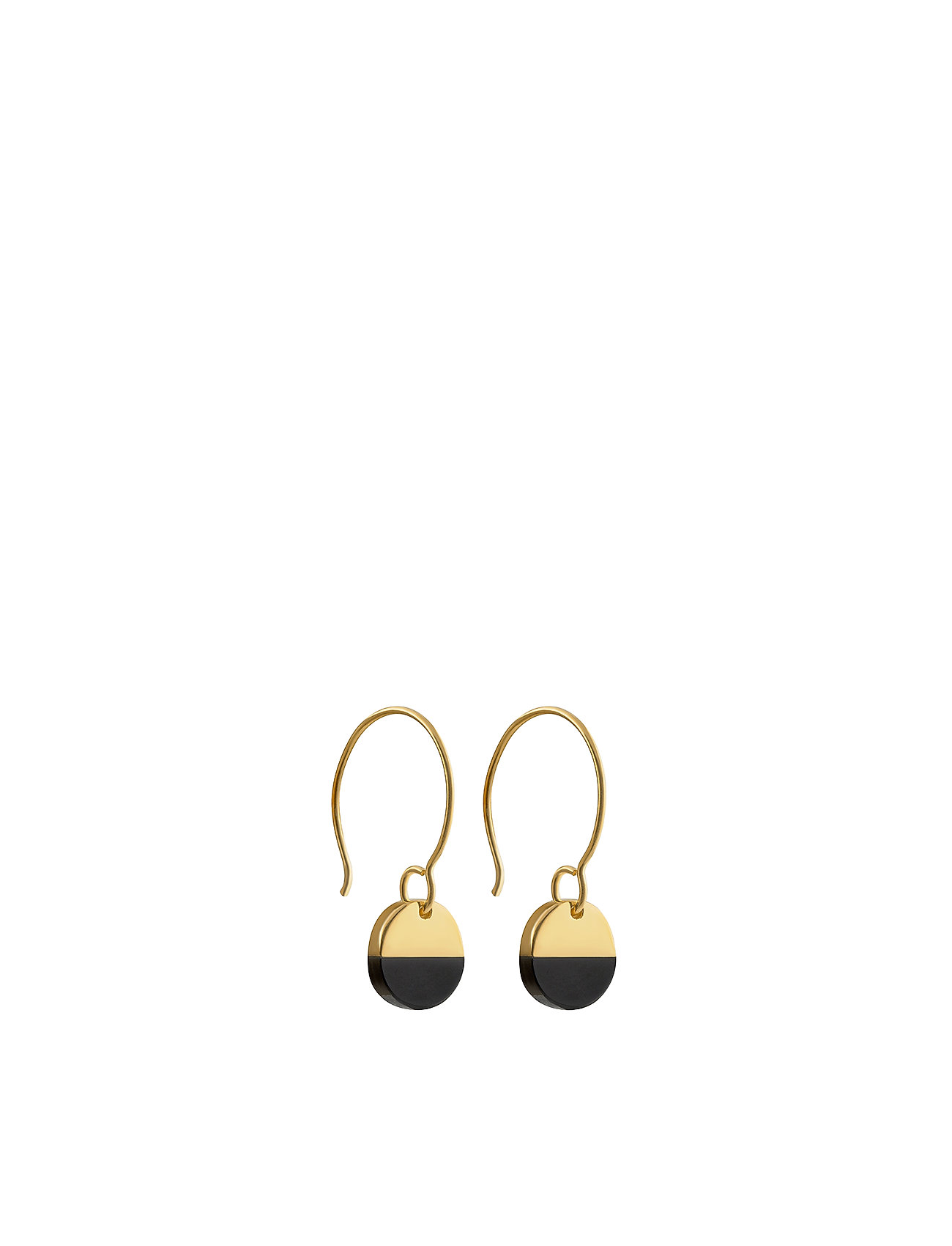 Dixxi Earrings Black Onyx thumbnail
