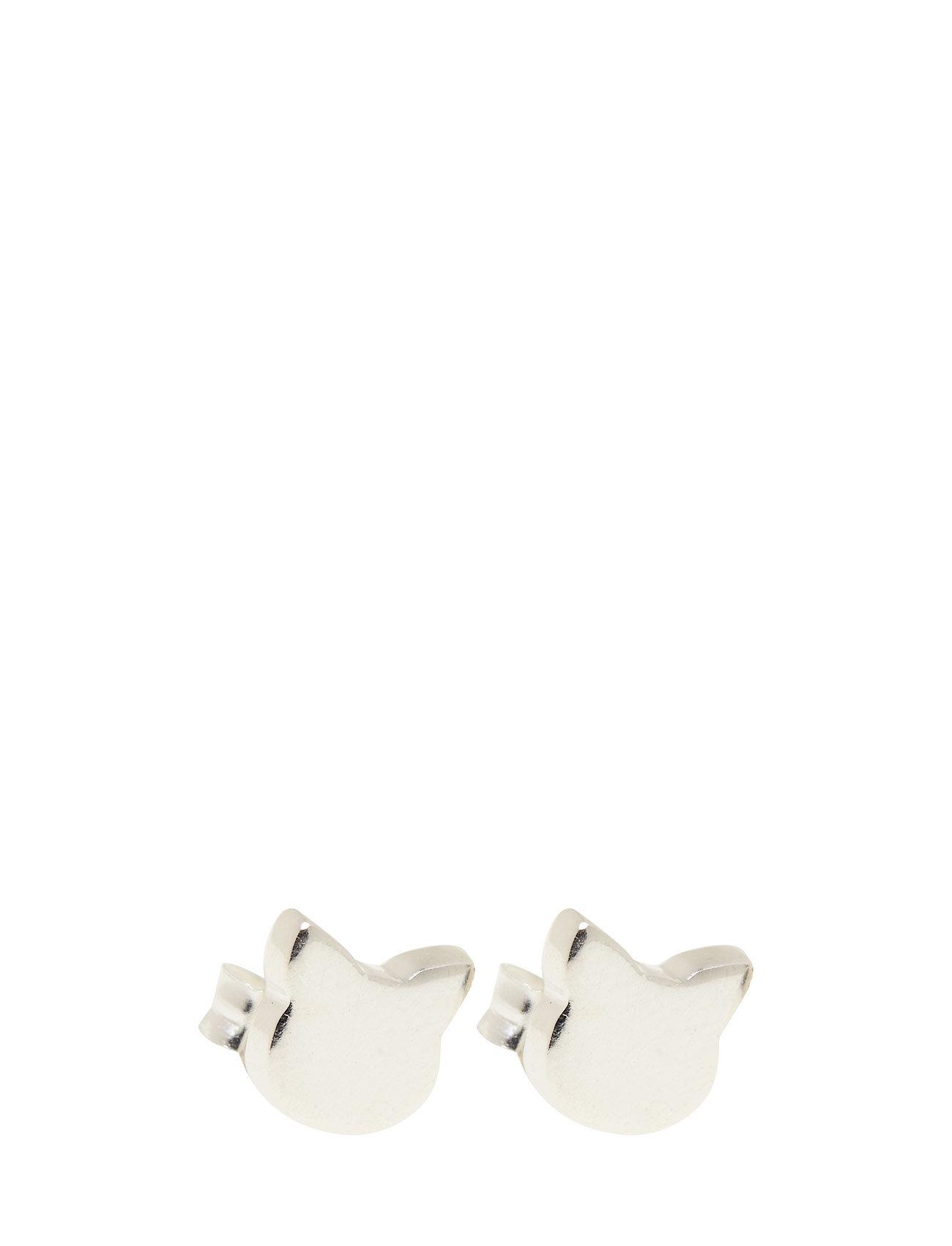 Sparkle Missy Earrings Syster P Smykker til Damer i
