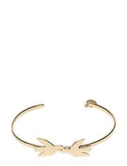 Birdy Bracelet Gold - GOLD