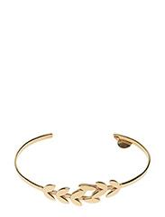 Cleo Bangle Gold - GOLD