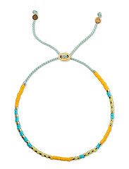 Code Bracelet Gold Ohh La La - GOLD