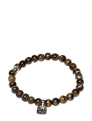 Chris Bracelet Tiger Eye - TIGER EYE