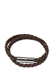Rick Bracelet Brown - BROWN