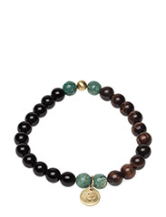 Chris Healing Bracelet Tiger Eye - TIGER EYE