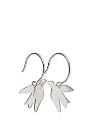 Syster P - Bridy Earrings Silver