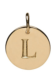 Syster P - Beloved Letter Gold