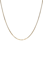 Beloved Chain Short Gold - GOLD