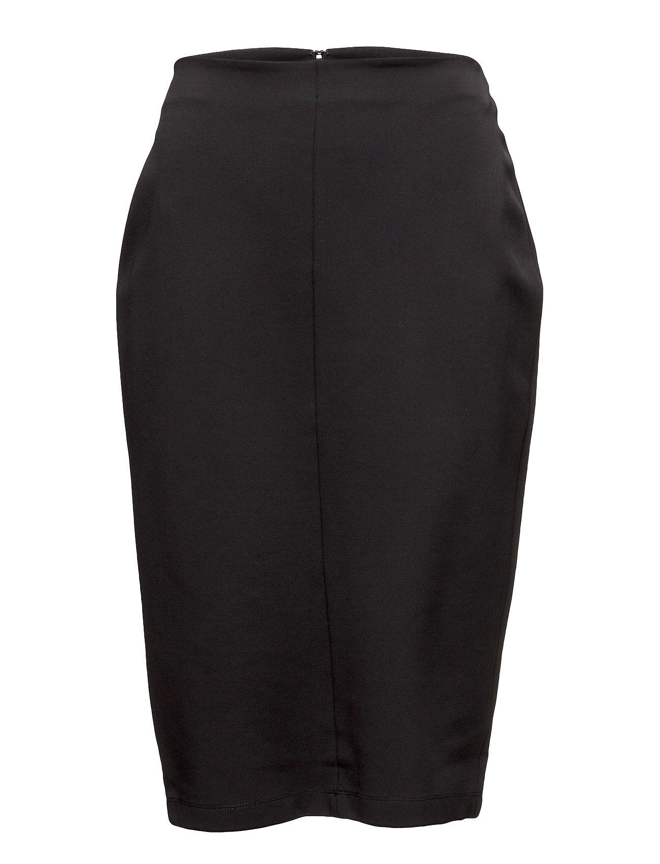 Stretch faille over the knee pencil skirt fra t by alexander wang på boozt.com dk