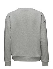 SOFT FRENCH TERRY SWEATSHIRT
