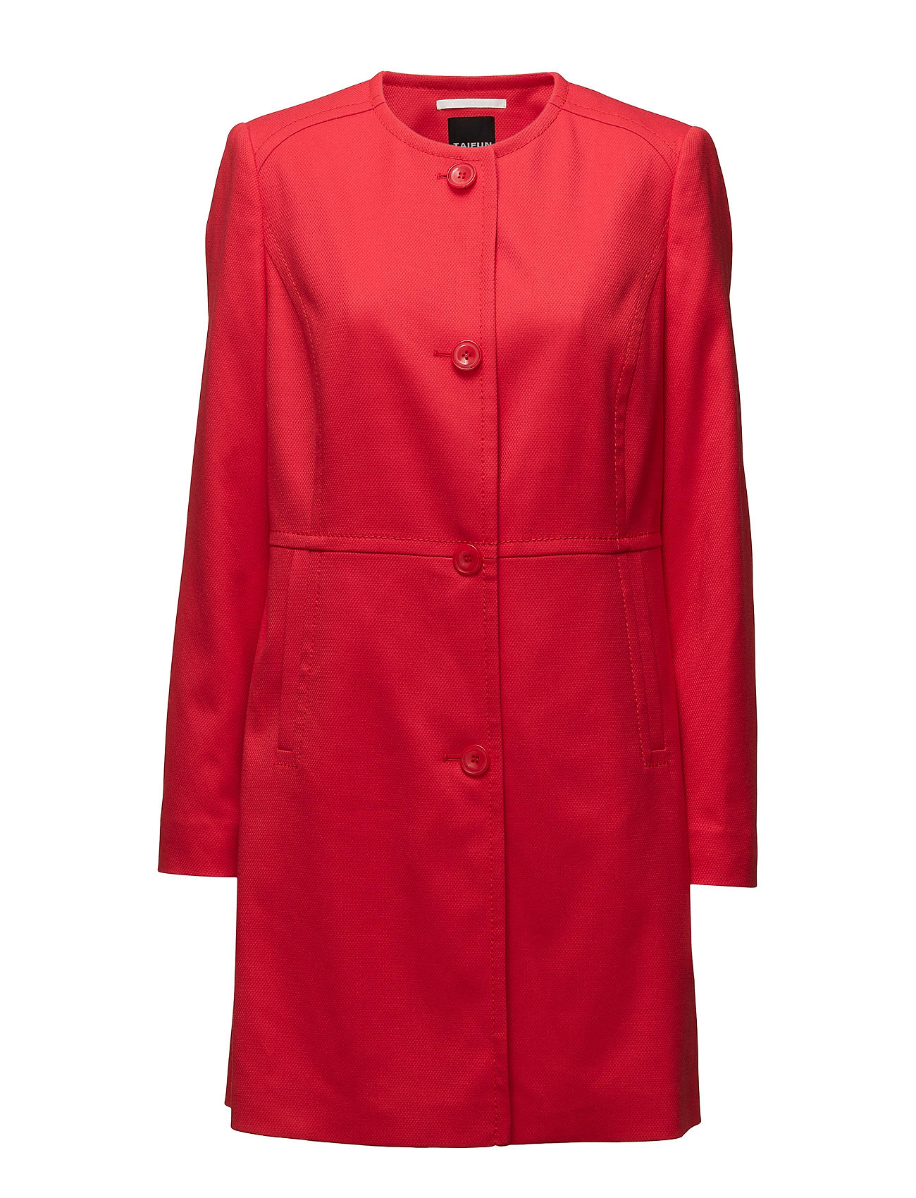 Outdoor Jacket No Wo Taifun Frakker til Kvinder i