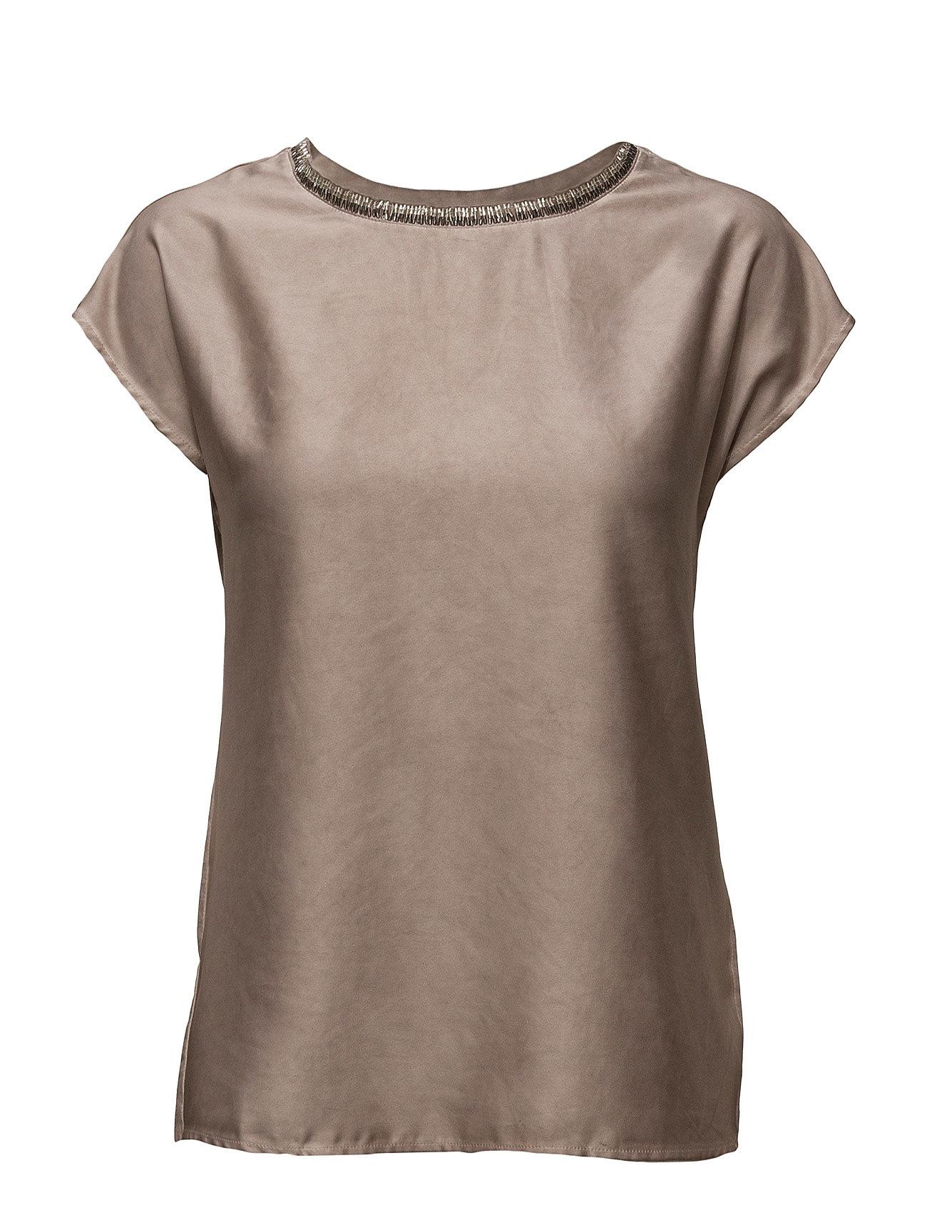 T-Shirt Short-Sleeve Taifun Kortærmede til Damer i
