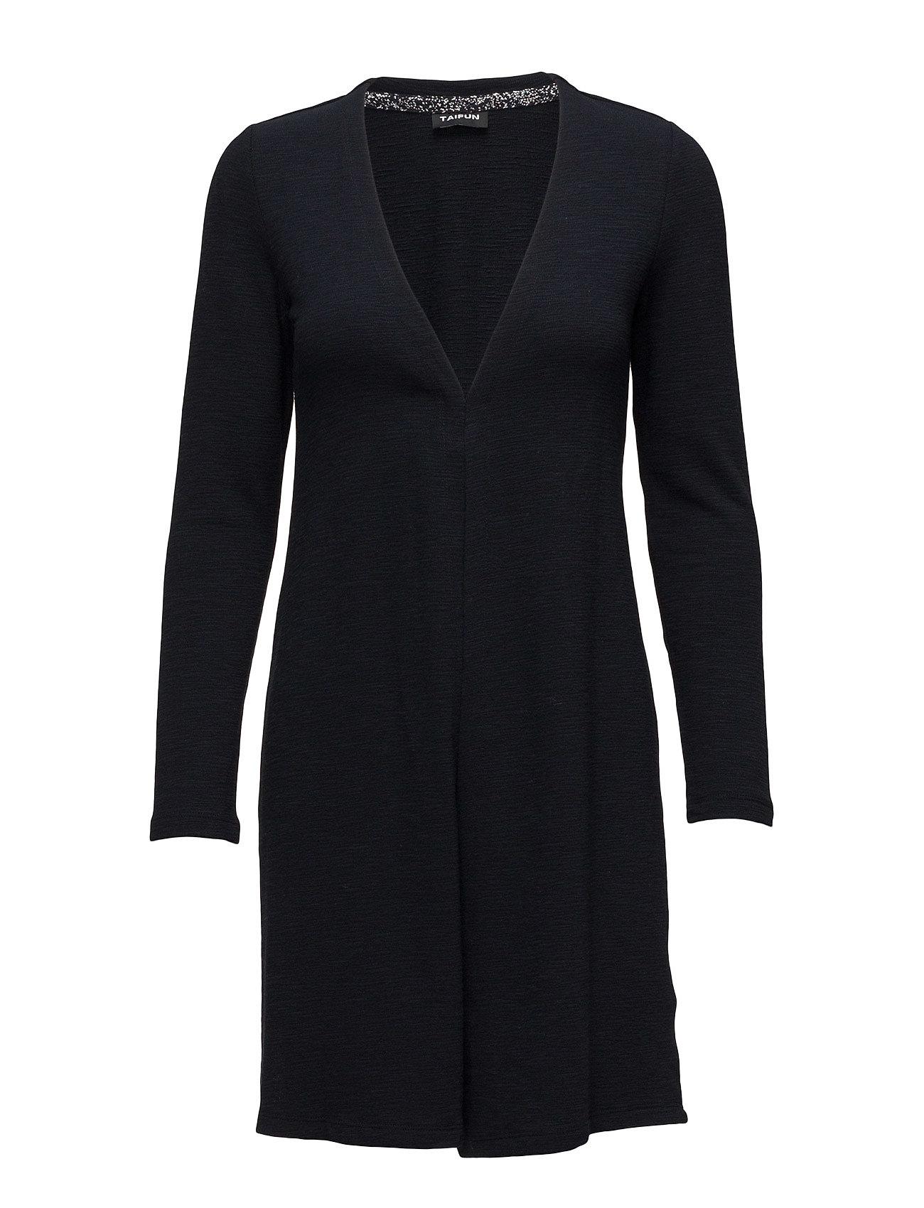 taifun – Jacket knit fabrics fra boozt.com dk