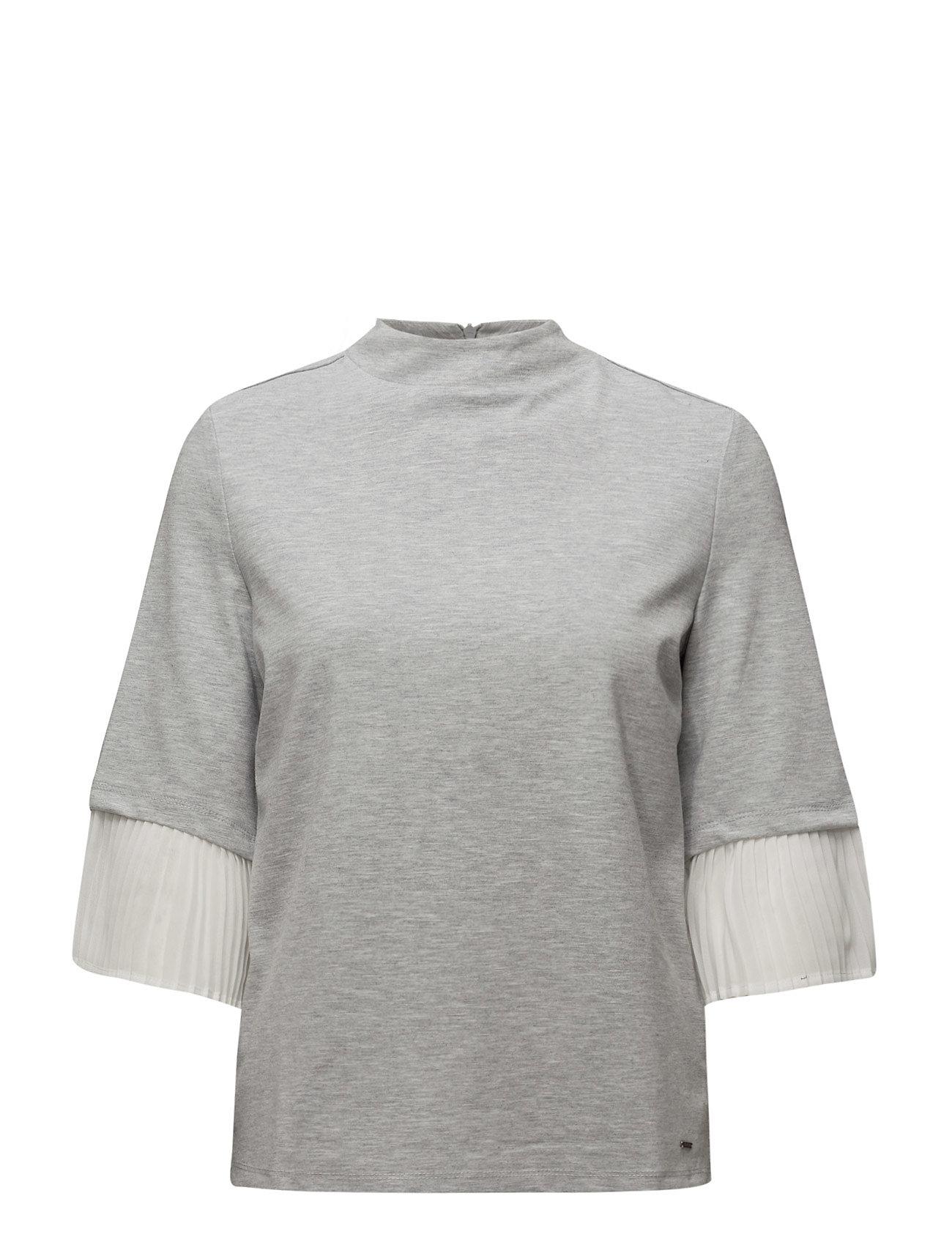 T-shirt 3/4-sleeve r fra taifun på boozt.com dk