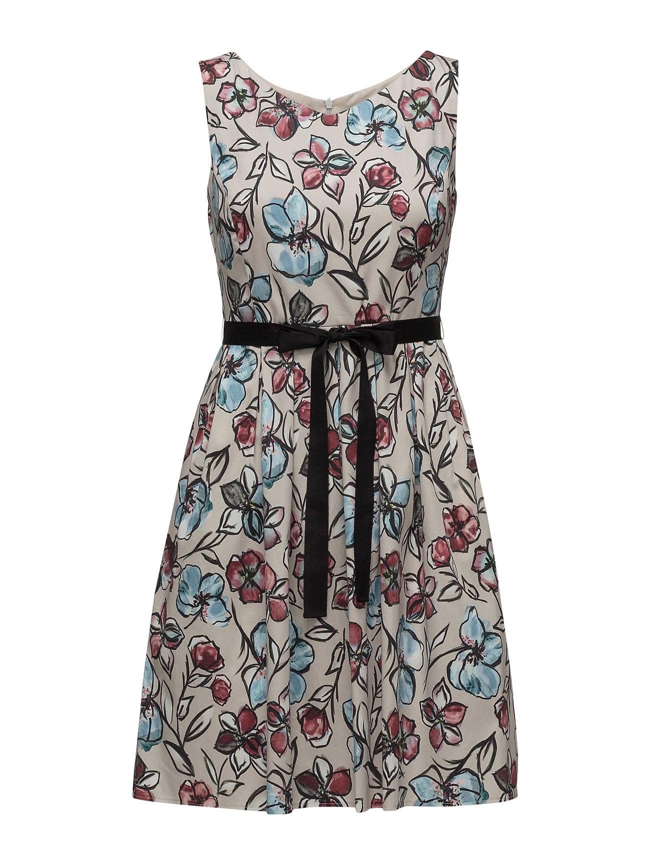 taifun – Dress woven fabric på boozt.com dk