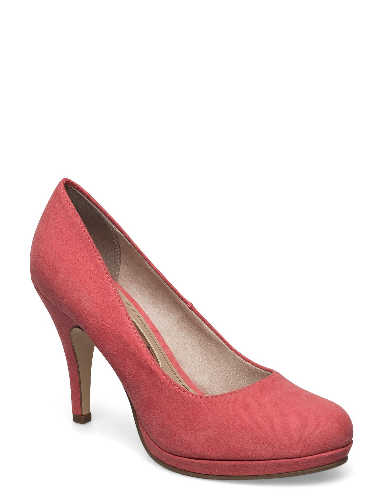tamaris Woms court shoe - taggia på boozt.com dk