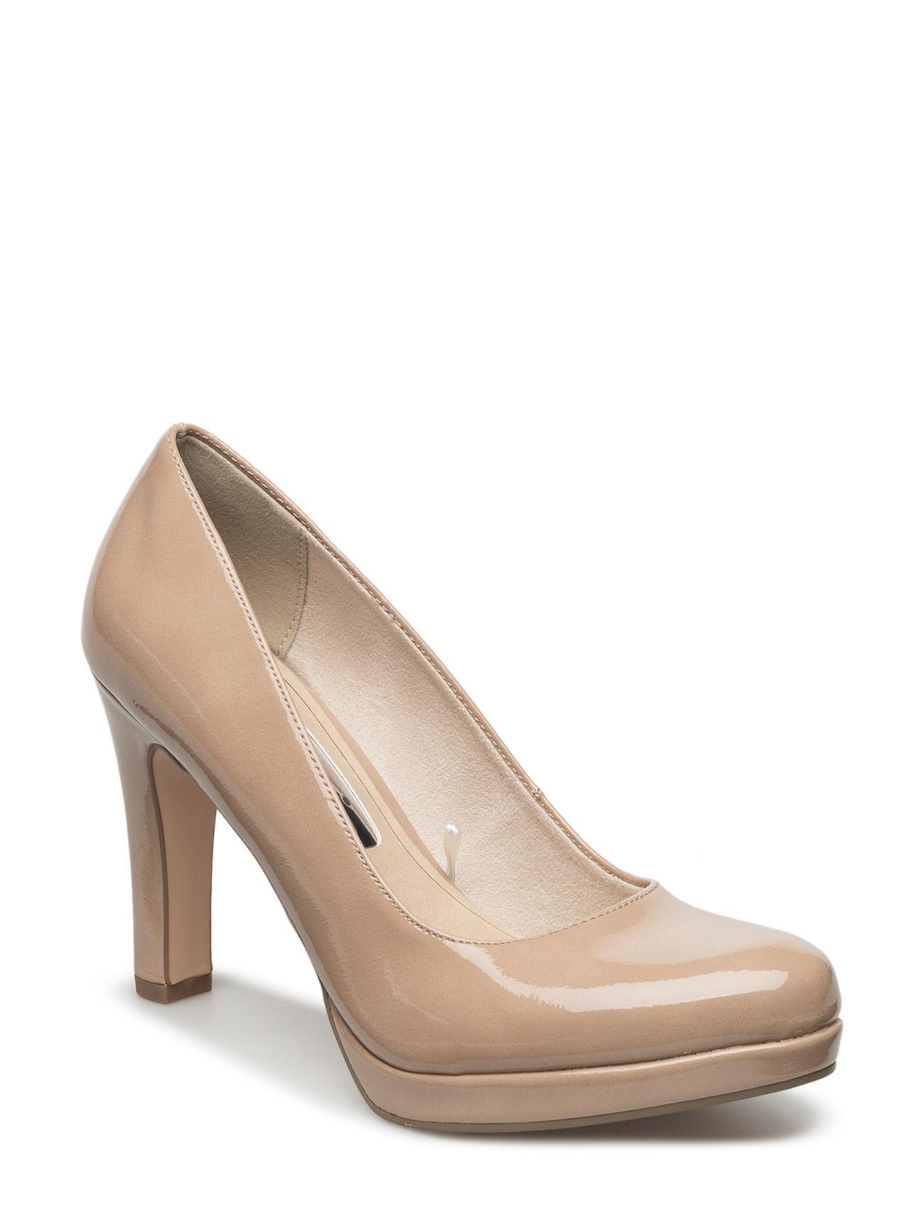 Woms Court Shoe - Lycoris Tamaris Stiletter til Damer i
