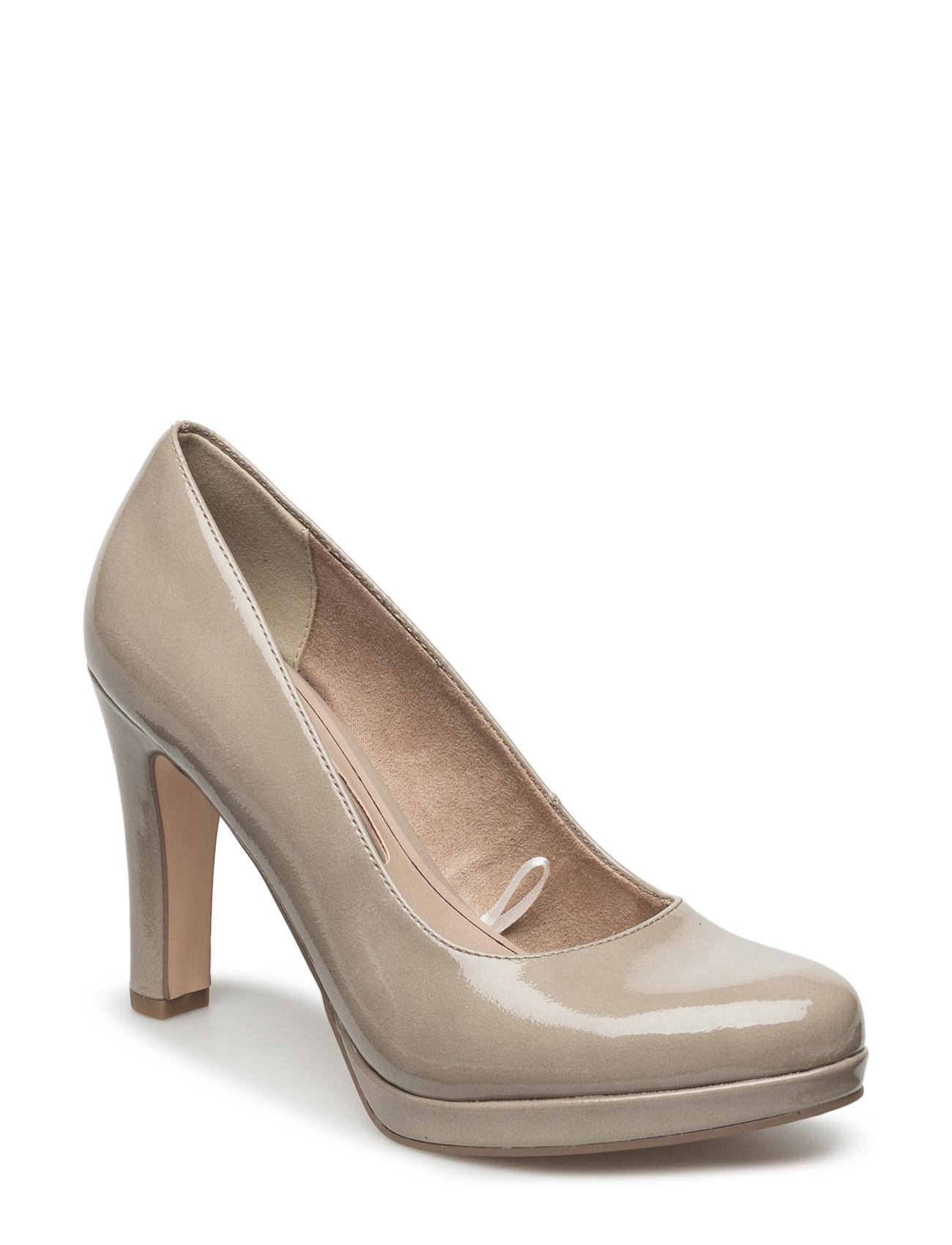 Woms Court Shoe - Lycoris Tamaris Stiletter til Kvinder i