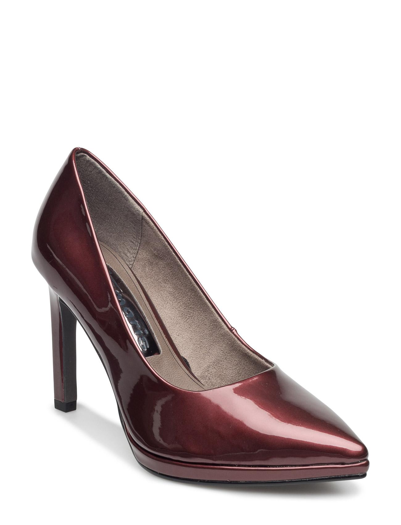 Woms Court Shoe - Aviva Tamaris Stiletter til Damer i