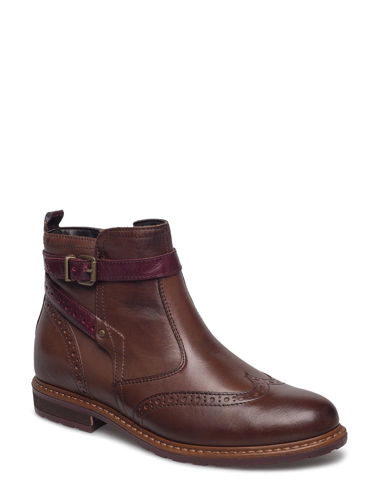 tamaris Woms boots på boozt.com dk