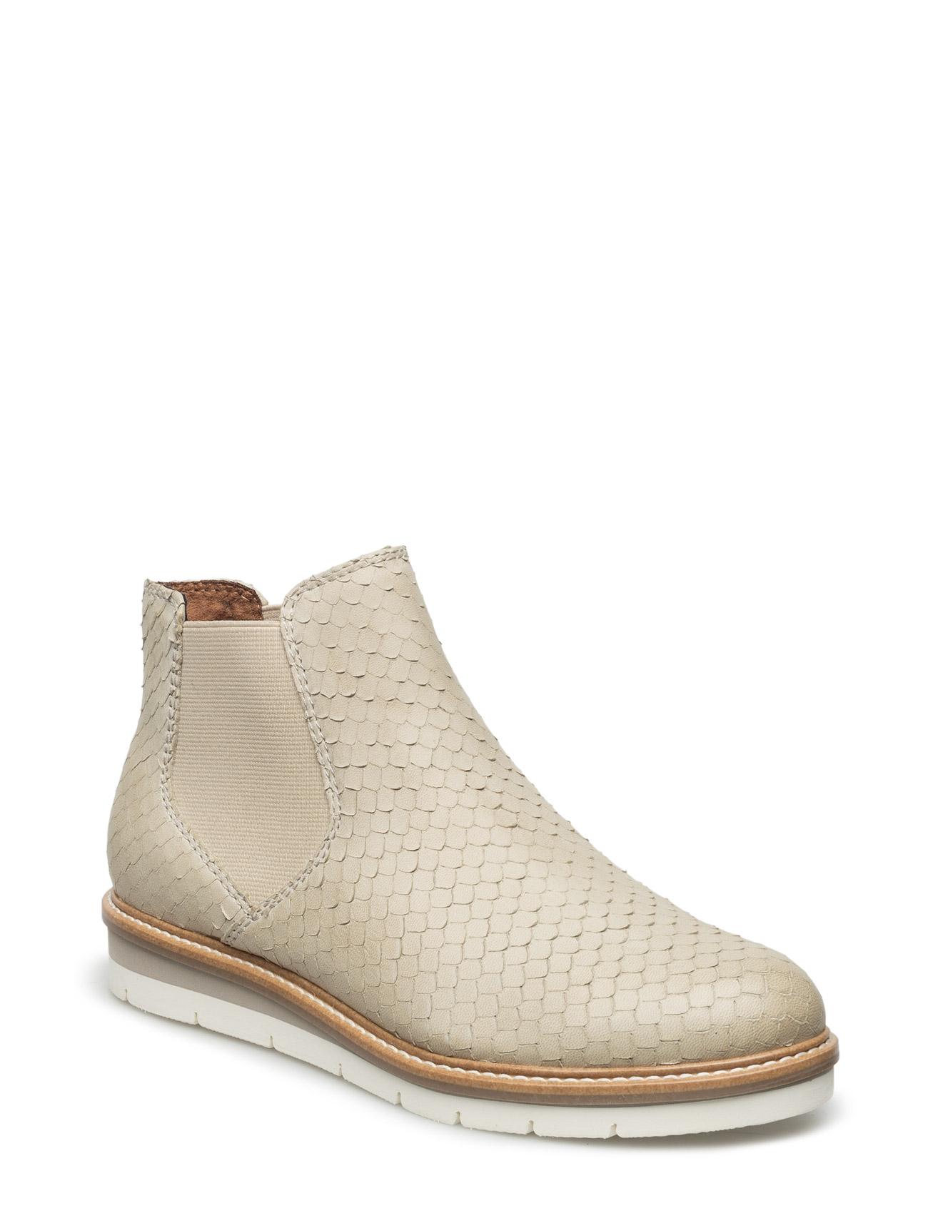 Woms Boots Tamaris Støvler til Damer i Fløde