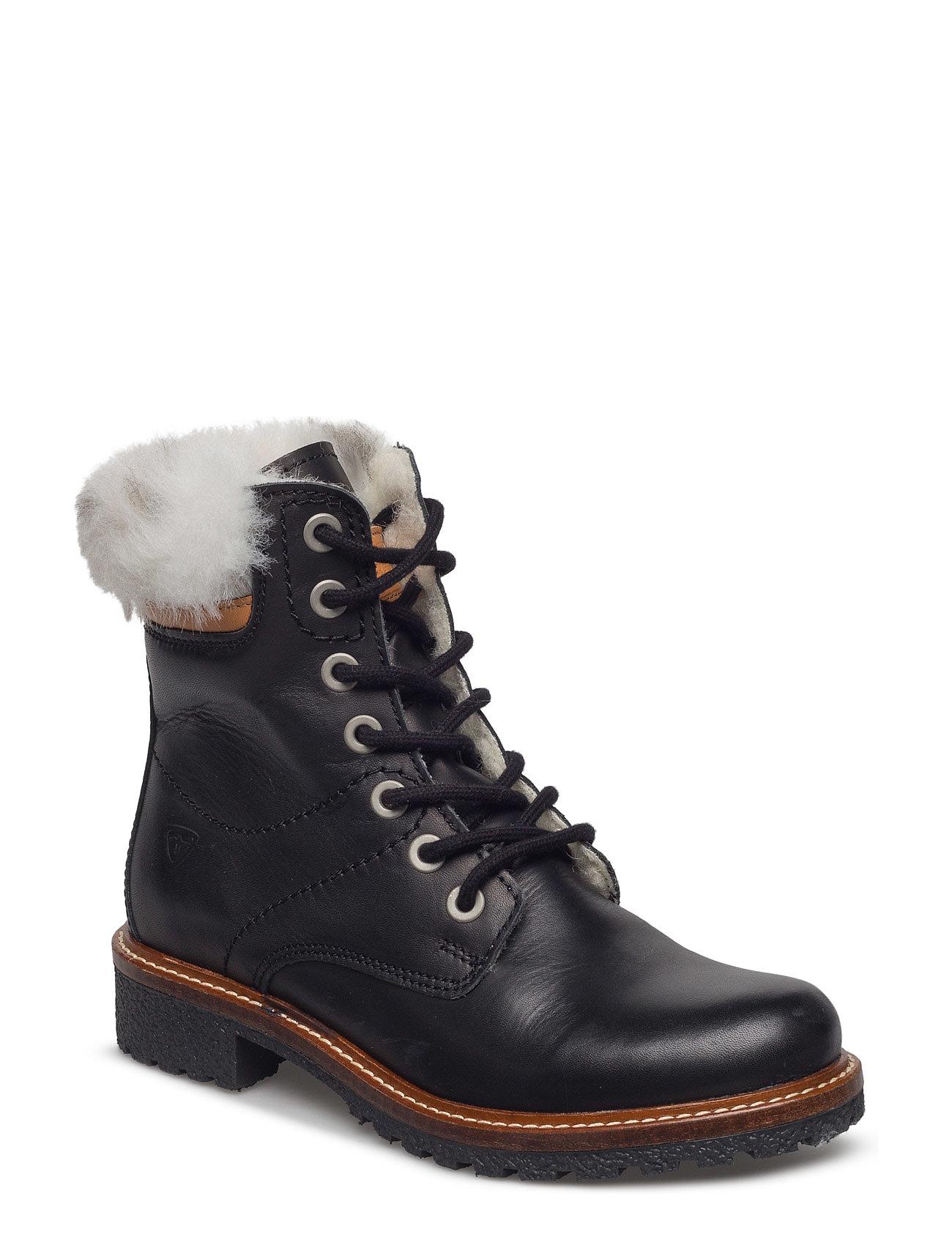 Woms boots fra tamaris fra boozt.com dk
