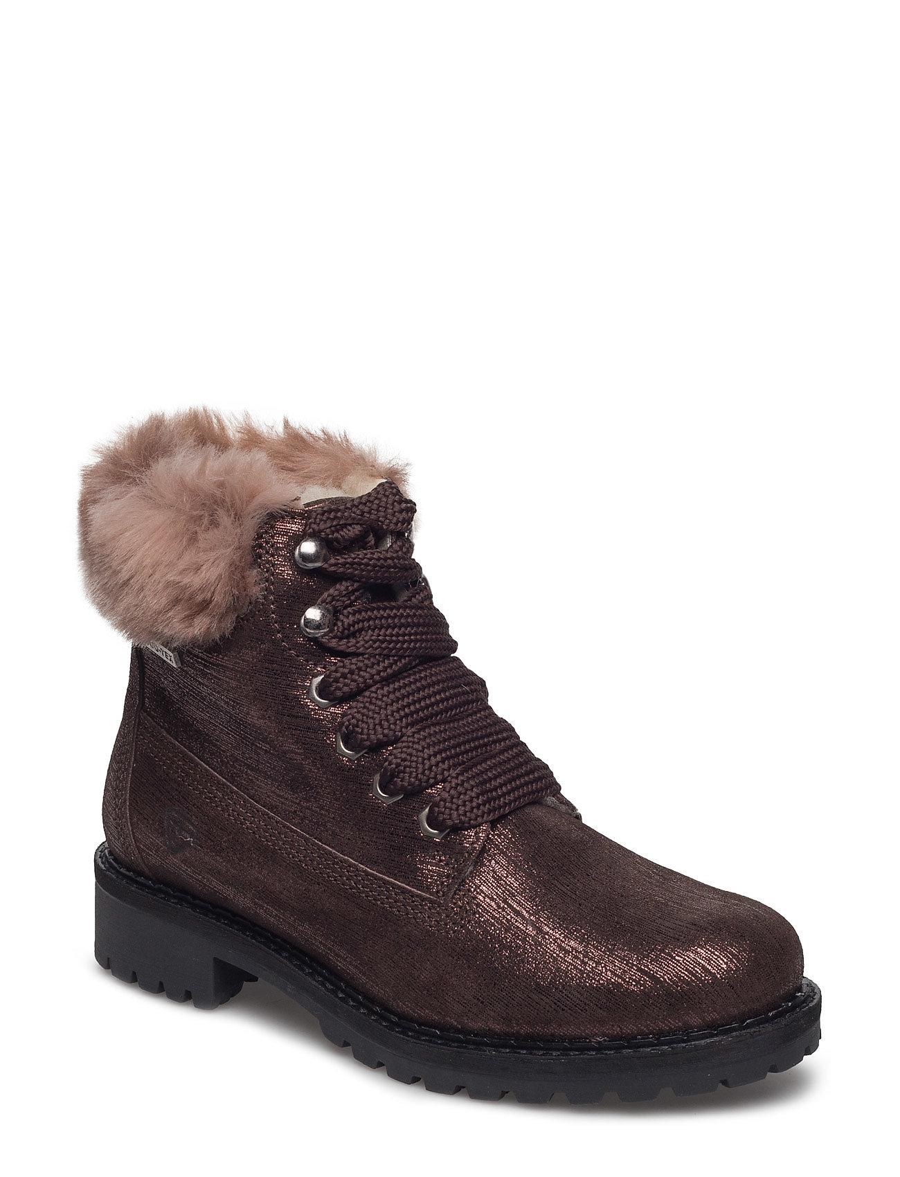 Woms Boots Tamaris Støvler til Damer i