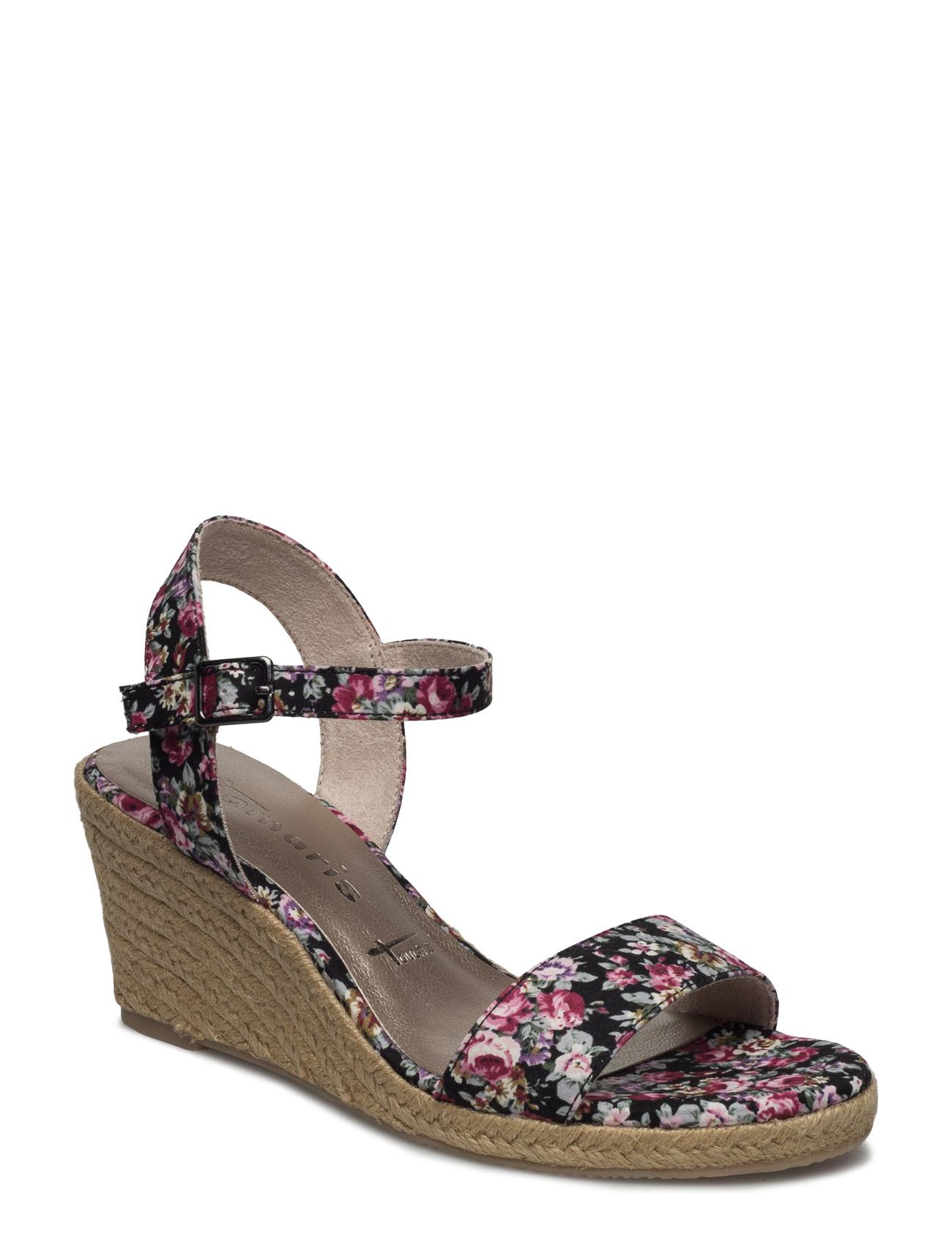 Woms sandals - livia fra tamaris fra boozt.com dk