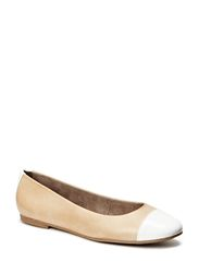 Ballerinas - ANTE./WHT PAT.