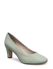 Woms Court Shoe - MINT