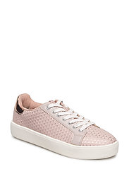 Woms Lace-up - ROSE STRUCTURE