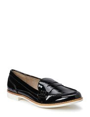 Woms Slip-on - BLACK PATENT