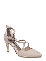 Woms Slip-on - TAUPE