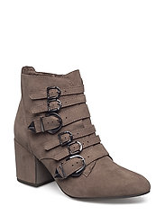 Woms Boots - PEPPER