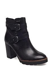 Woms Boots - Estelle - BLACK