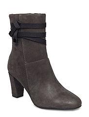 Woms Boots - Esmeralda - ANTHRACITE