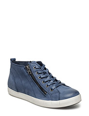 Woms Boots - Tama - DENIM