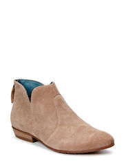 Woms Boots - PEPPER SUEDE