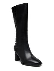 Woms Boots - Lycoris - BLACK
