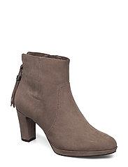 Woms Boots - Maura - PEPPER